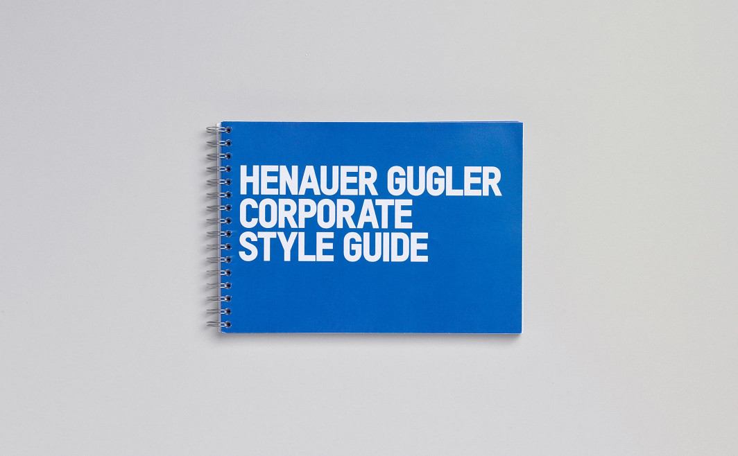 Corporate Design Guidelines